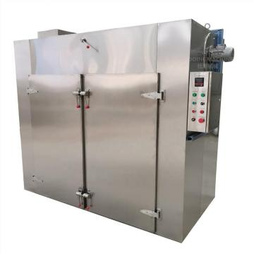 Hot Air Circulating Dryer for PU Silicone Products