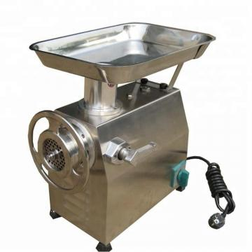 Industrial Vacuum Mixer Meat Mixer-Meat Mixer Machine-Mixing Machine