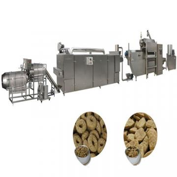 New Product Dry Pet Food Extruder Machine