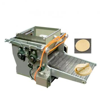 Twin-Screw Fried Tortilla Chips Nachos Maker Extruder Machine in India