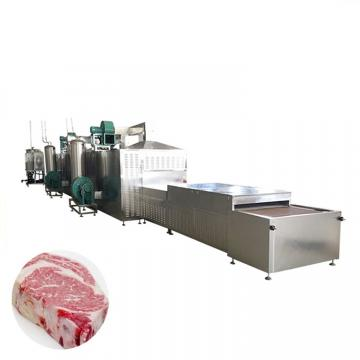Animal Pet Food Dog Food Drying and Sterilization Machine