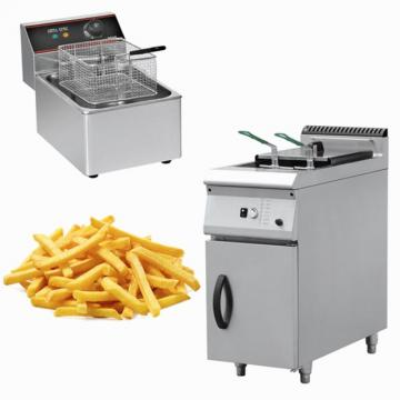 2kw French Fries Fryer Electric Deep/Fryer for French Fries/Fryers Commercial Electric 12L
