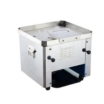 High Quality Electric Automatic Frozen Meat Slicer