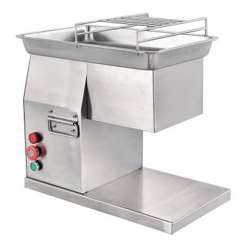 Industrial Stainless Steel Professional Meat Slicer