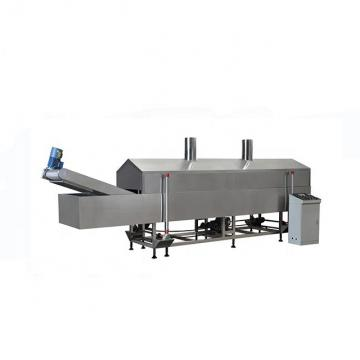 Ce Certifications Kurkure Snack Bulking Machine Cheetos Roasted Equipment Production Line