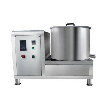 Automatic Fruit Dehydrator Dryer Vegetable Microwave Drying Machine