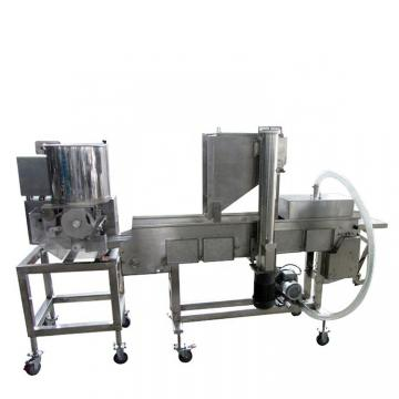 Production and Sales Meat Patty Machine