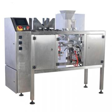 Gd6-200 Potato Chips Give Bag Packing Machine