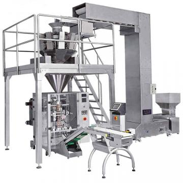 5kg Sunflower Seeds Nutlet Automatic Packing Machine