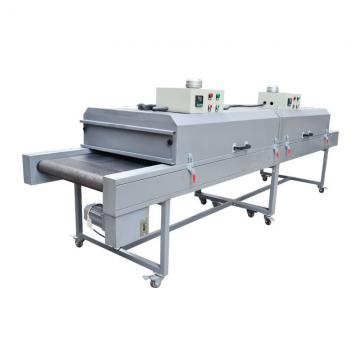 Automatic Drying Hot Air Force Circulation Mesh Belt Dryer