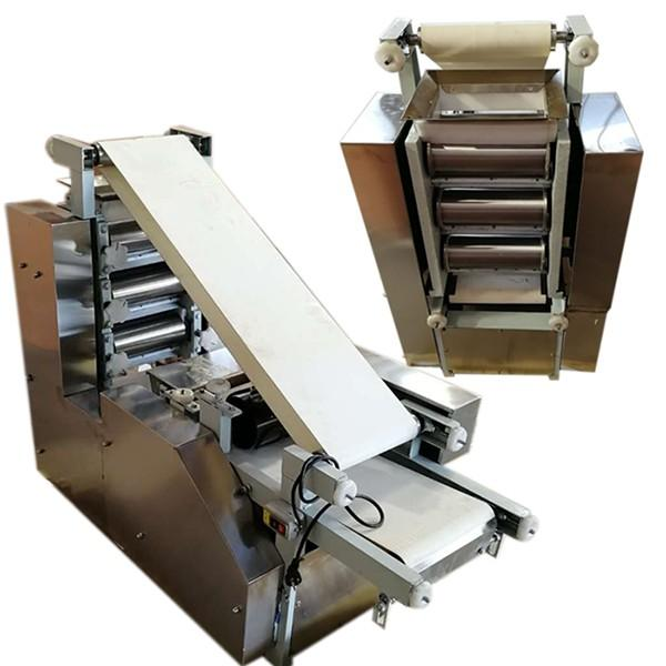 Industrial Corn Tortilla Doritos Making Machine