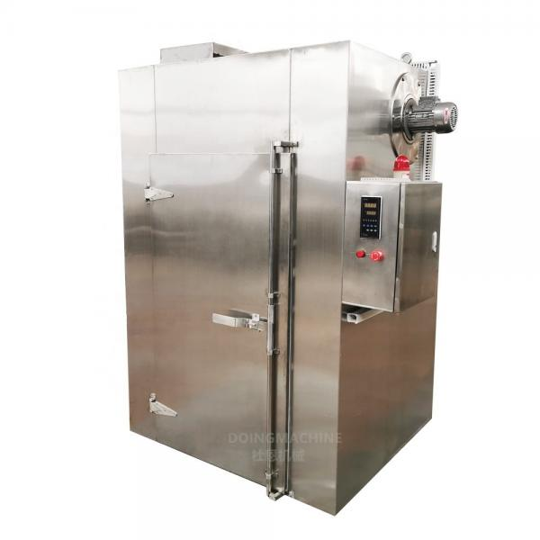 Hot Air Oven Dryer Manufacturers China