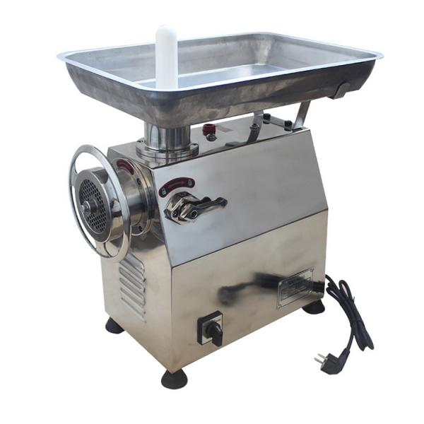 High Power Full Stainless Steel Meat Grinder