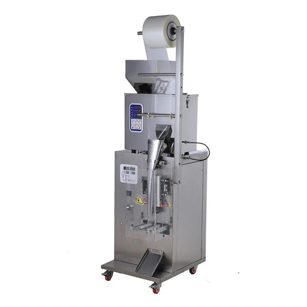 Automatic Cashew Nut Snack Puffed Food Vertical Potato Chips Packing Machine for Onion